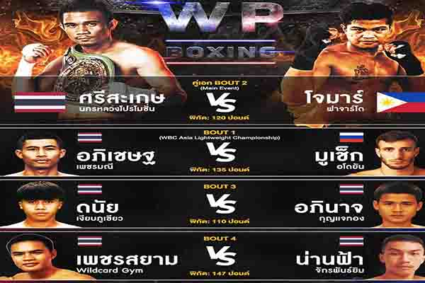 wpboxing
